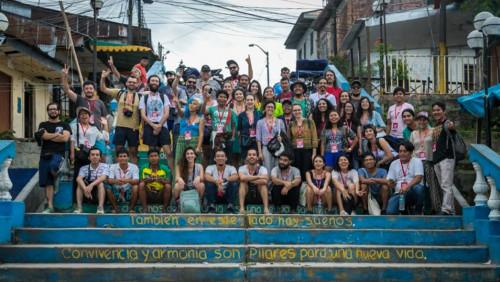 KINOMADA Iquitos 2019 fut une expérience exceptionnelle !